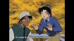 AnimeBassMe] Detective Conan OVA 02 - 16 Suspects!? [480p] :: Nyaa