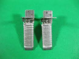 Ite Gould Overload Heater T18 Lot Of 2 Used 10 00