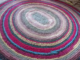 Oval Area Rugs Clearance : HOME DECOR - Contemporary Small Oval Area ...
