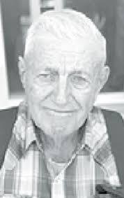 Robert 'Bob' Peard   Aurora News-Register