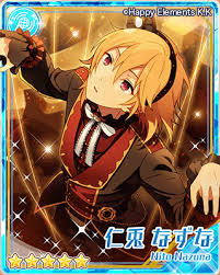 He has a soulful singing voice and his performances are relaxed and beautiful. Ensemble Stars Valkyrie S First Event Needs Editing Otomayhem