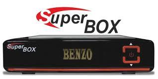 Resultado de imagem para superbox BENZO