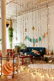 string lighting ideas. Livingroom:Outdoor Bohemian Patio String Lighting Ideas Amazing Lights Living Room For White Decorative Hanging