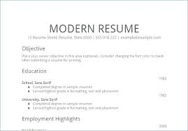 What To Write In A Objective For A Resume Example Objective For