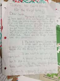 the united states postal service receives thousands of letters at every winter from children letting
