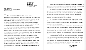Letters Of Note Einstein S One Great Mistake