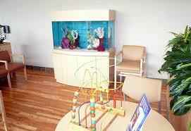 office aquariums. exellent office wall model aquarium doctoru0027s office with aquariums n
