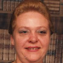 Mildred Louise (Amback) Dotson Obituary - Visitation & Funeral ...