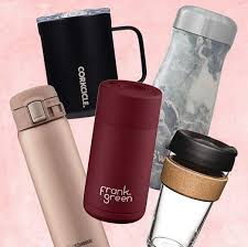 The yeti rambler® family is tough as hell, and will keep your drinks as cold (or hot) as science allows. 12 Best Travel Coffee Mugs To Buy In 2020