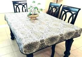full size of round patio table tablecloths vinyl fitted tablecloth picnic with elastic kitchen splendid excel