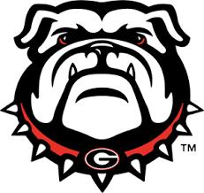 UGA Dog Logo Vector (.EPS) Free Download
