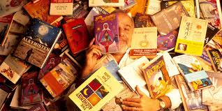 five most inspirational books of paulo coelho the quill magazine