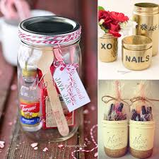 Decorating Mason Jars For Gifts DIY Mason Jar Gift Ideas POPSUGAR Smart Living 1