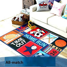 sports area rugs sports themed area rug sports area rugs excellent ideas with regard large sports sports area rugs