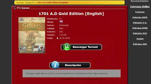 Anno 1404 / Gateway to the world anno Portal Ubisoft