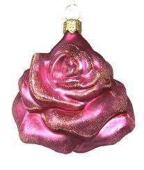 Christbaumkugel Rose Pink