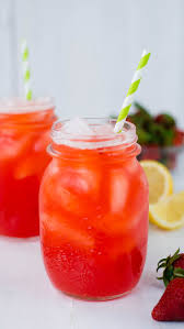 Honey <b>Strawberry</b> Lemonade [Video] | Recipe in <b>2019</b> | Healthy ...