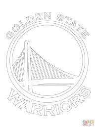 Logo Of Golden State Warriors Nba