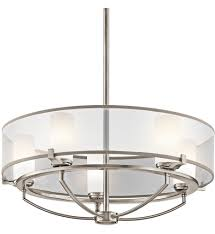lighting 5 light full size of kichler 42921clp saldana classic pewter inchht armida chandelier brown hairhtsaber formshting hendrikhts out