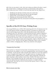how to improve your ielts essay writing a mind blowing tips to score  you have to 3 plan