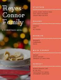 Food Menu Design Customize 2 221 Menu Templates Online Canva
