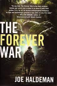 Joe Haldeman - The Forever War | RA.AZ | Flickr