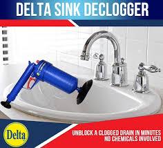 toilet pump unblock clogged drain sink bathtub toilet remove clear