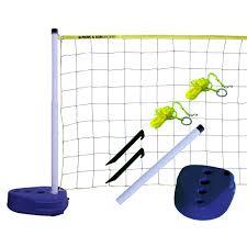 Park Sun Sports Pool Volleyball Set Walmart Com
