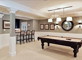 Simple Cool Basement Finished Is An Awesome Home Addition Check For Perfect Design