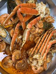 Seafood Junction South Holland - Home ...