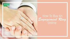 Ring Size Chart James Allen How To Buy An Engagement Ring Online