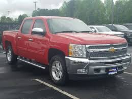 Used pickup trucks with Leather Seats in Atlanta, GA
