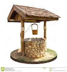 Pozzo artesiano immagine stock. Immagine di terra, giardino - 98803469