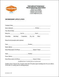 Application For Membership Application For Membership Icra Online