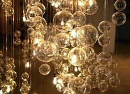 medium size of crystal ball chandeliers lighting fixtures round modern pleasing hanging glass chandelier