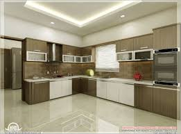 Interiors Of Kitchen Kitchen Interior Decorating Zampco