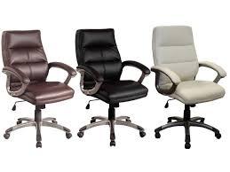 white luxury office chair. Large Size Of Leather Chair:leather Executive Office Chair White Black Swivel Luxury I