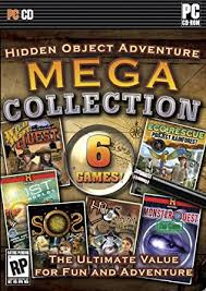 Amazon's choice for hidden objects games for pc. Amazon Com Hidden Object Adventure Mega Collection Pc Video Games