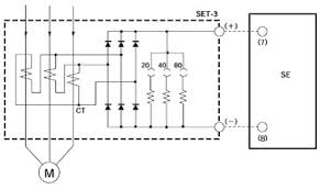 wiring diagram relay omron schematics and wiring diagrams cr4 th omron ly2 12 vdc 8 pin relay wiring