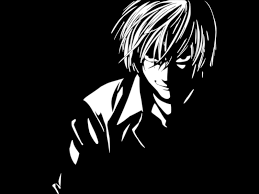 You can use wallpapers downloaded from hdwallpaper.wiki l. Death Note Wallpaper 4k Android