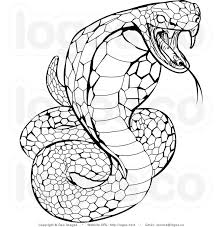 Small Picture 125 best snake coloring pages KIDS images on Pinterest Colouring
