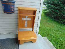 Prayer Kneelers Sale  71 Deals From 698  SheKnows Best DealsAnglican Prayer Bench