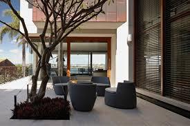 Modern Design Living Room Exteriors Furniture Luxury Modern Outdoor Living Room Design