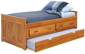 captain bed final
