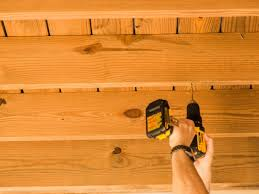 How To Build A Porch Swing How To Install A Porch Swing How Tos Diy