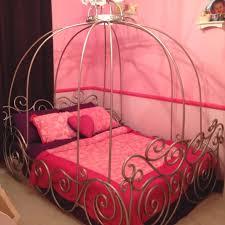Bedroom Princess Canopy Bedroom Set Disney Princess Twin Metal ...