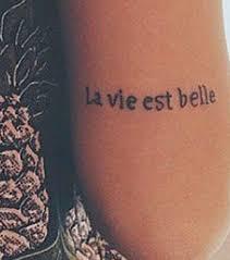 Tattoo Spruche Leben Free Tattoo Sprueche Englisch With Tattoo