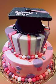 25 Cool Graduation Cake Ideas Hative
