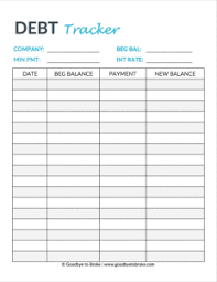 free budget 11 easy and free budget planners to help you budget better high