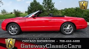 2002 Ford Thunderbird | Gateway Classic Cars | 1270-CHI